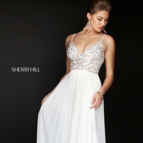 0df03714b16c Sherri Hill 50432 size 0 prom dress. M_5a9d8cfcc9fcdfa019a8f5ae